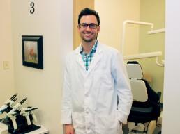 Dr. Jordan Allen