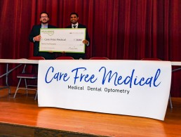 Delta Dental Foundation Care Free Medical
