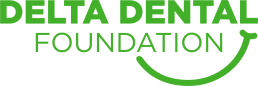 Delta Dental Foundation logo